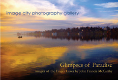 Glimpses of Paradise by John Francis McCarthy