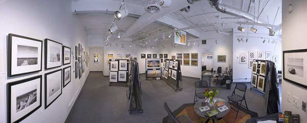 Image City Gallery Pano